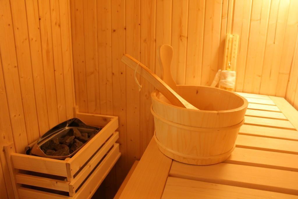 Sauna Ferienhaus Schwarzwald